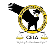 California Employment Lawyers Association Badge